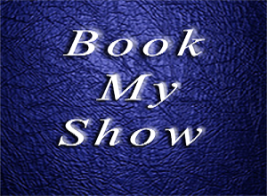 book our show